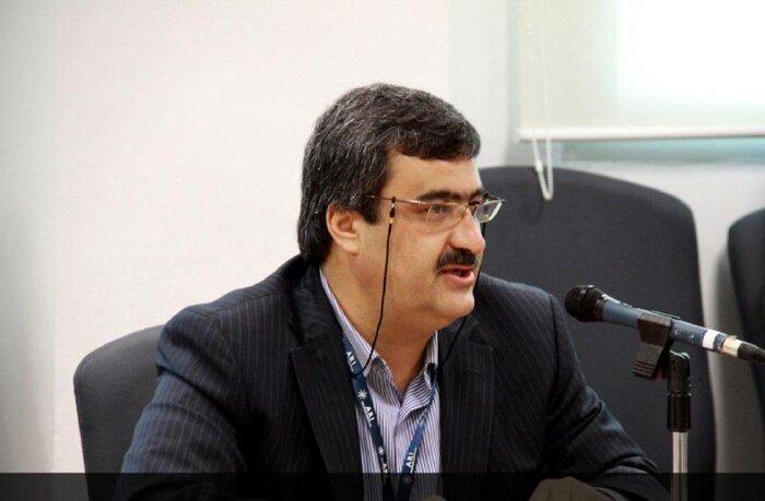 دکتر محمد جلال عباسی شوازی
