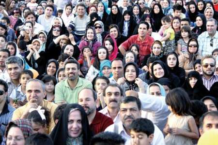 چالش های جمعیتی ایران